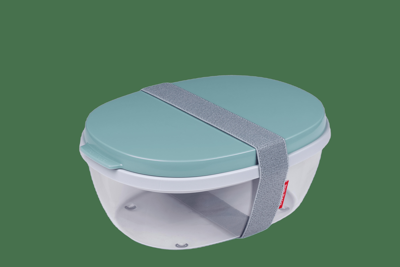 Saladebox ellipse