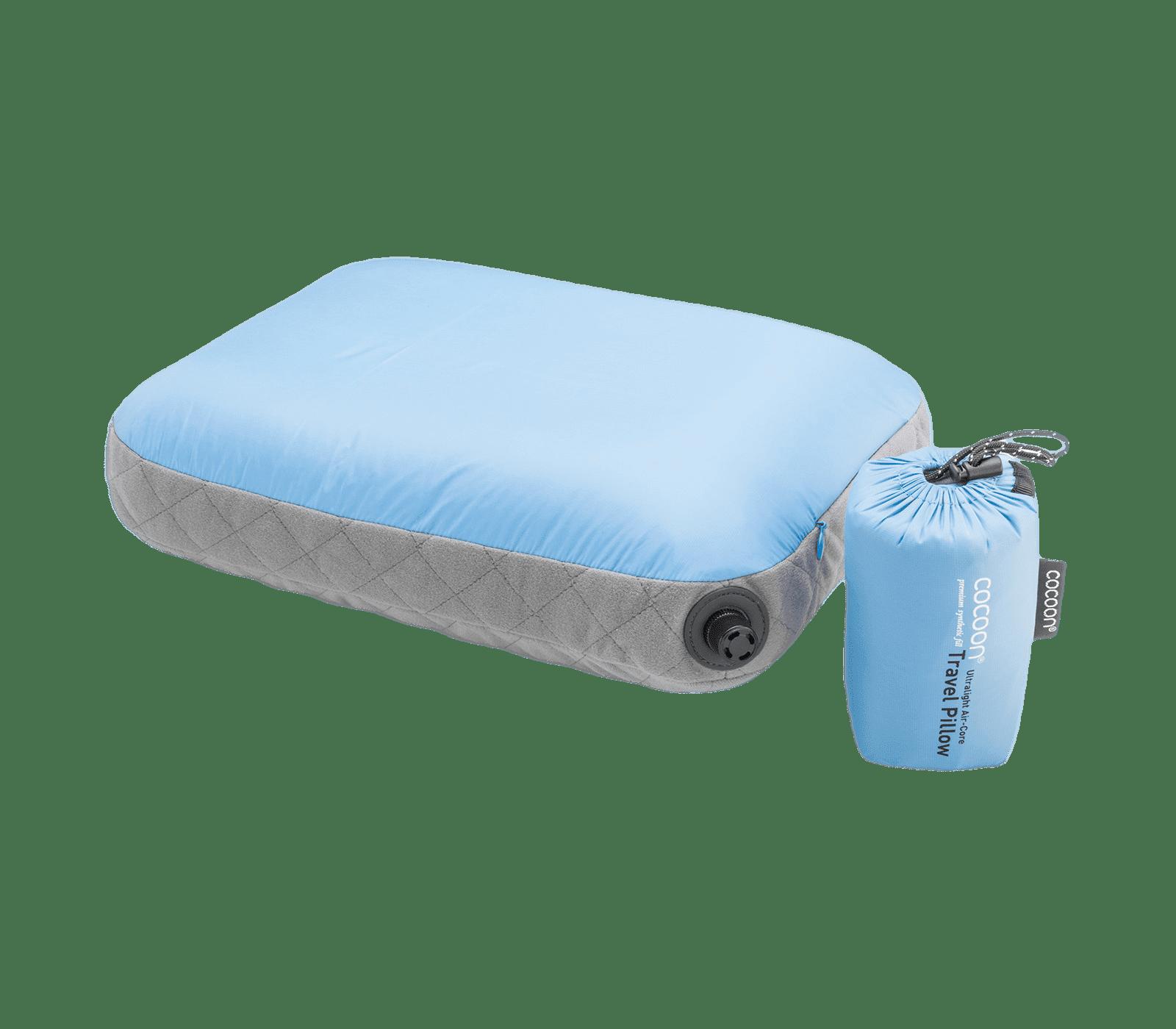 Air core pillow ultra light