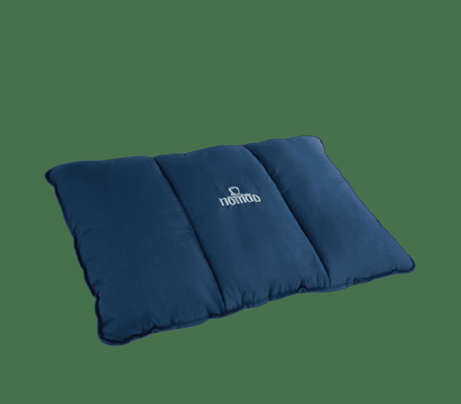 Wollip travel pillow