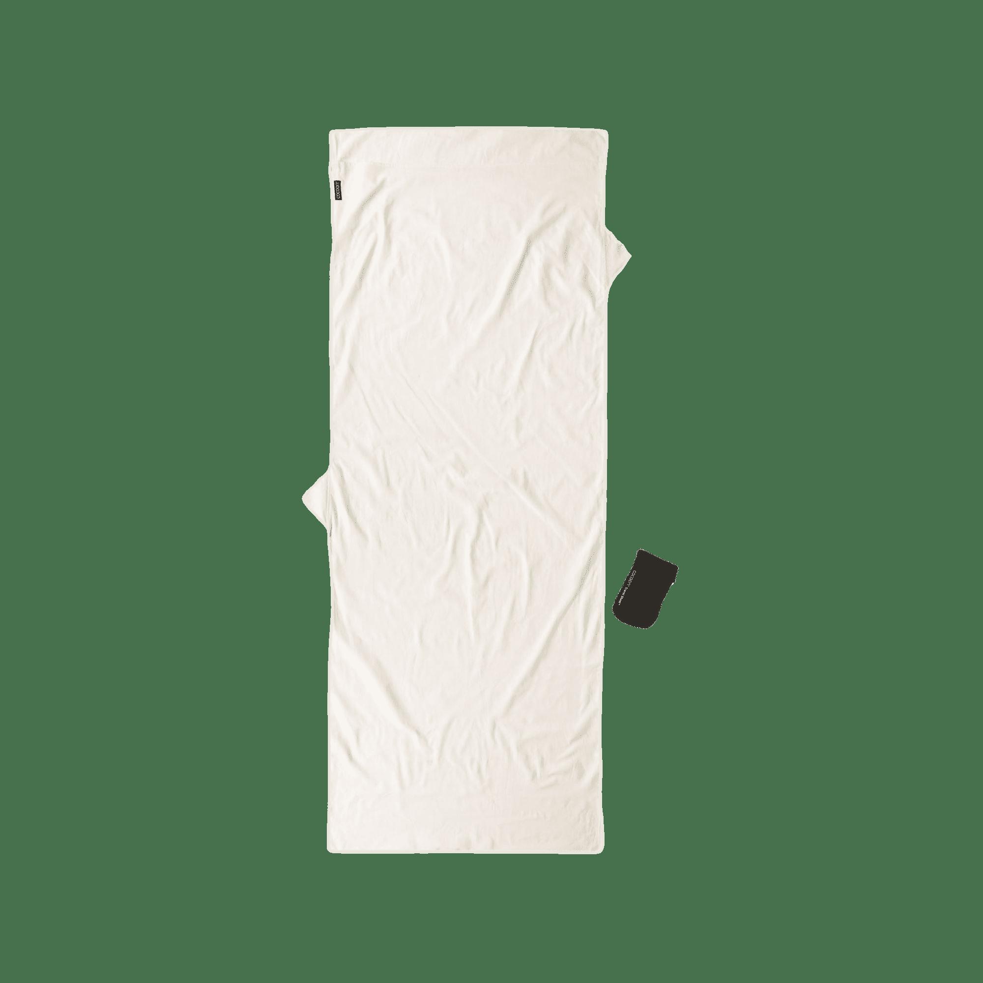 Travelsheet cotton 1p