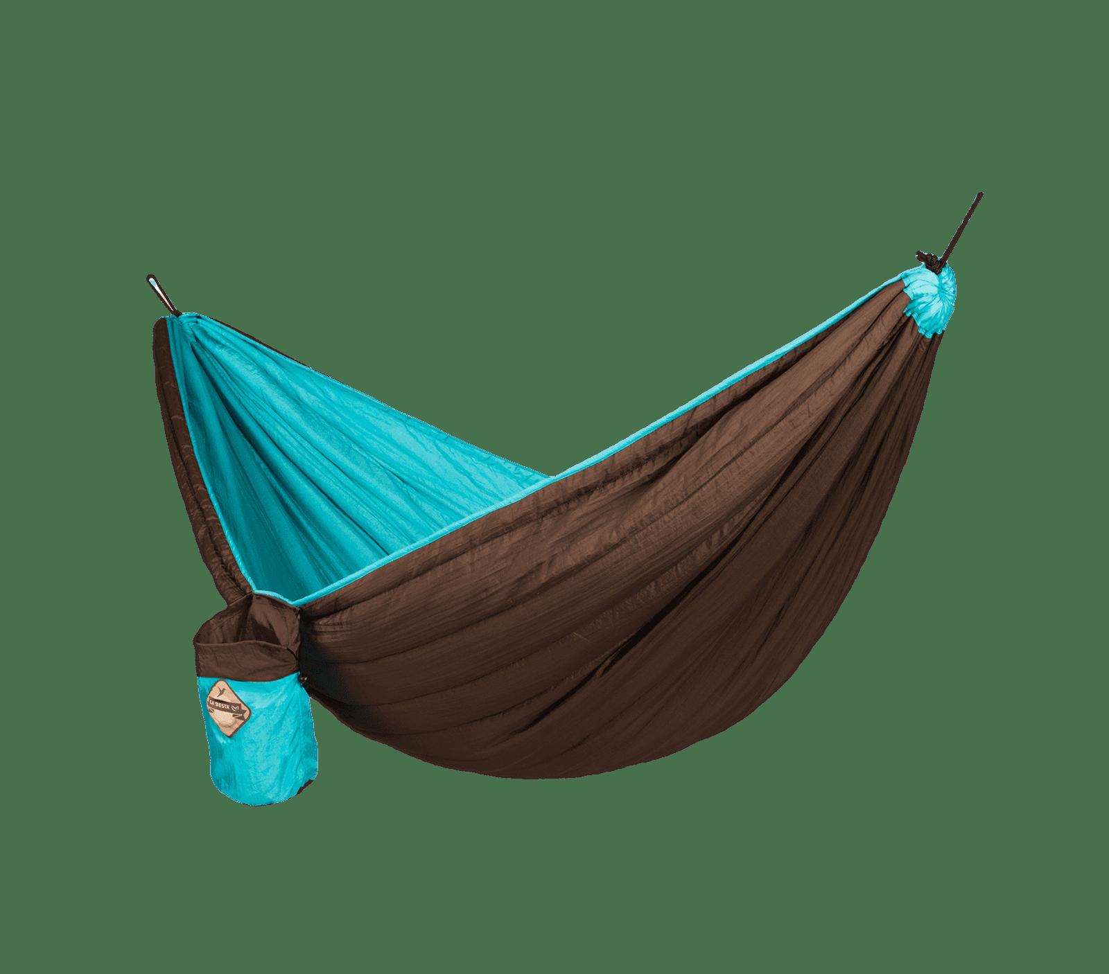 Hangmat colibri padded (turquoise)