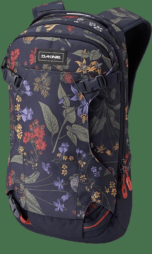 Women's heli pack 12l (botanicspt) os