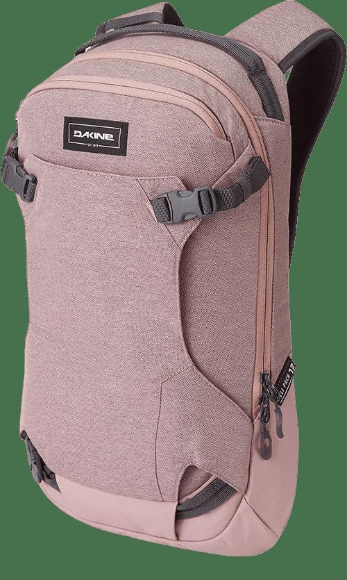 Women's heli pack 12l (woodrose) os