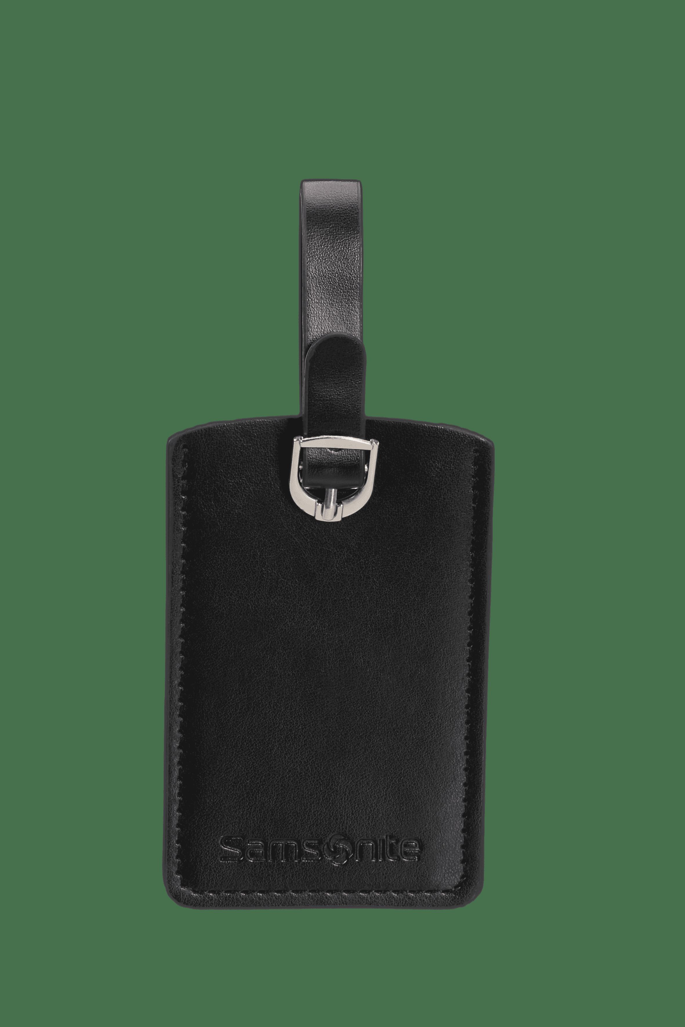 Global ta rectangle luggage tag (1041) x