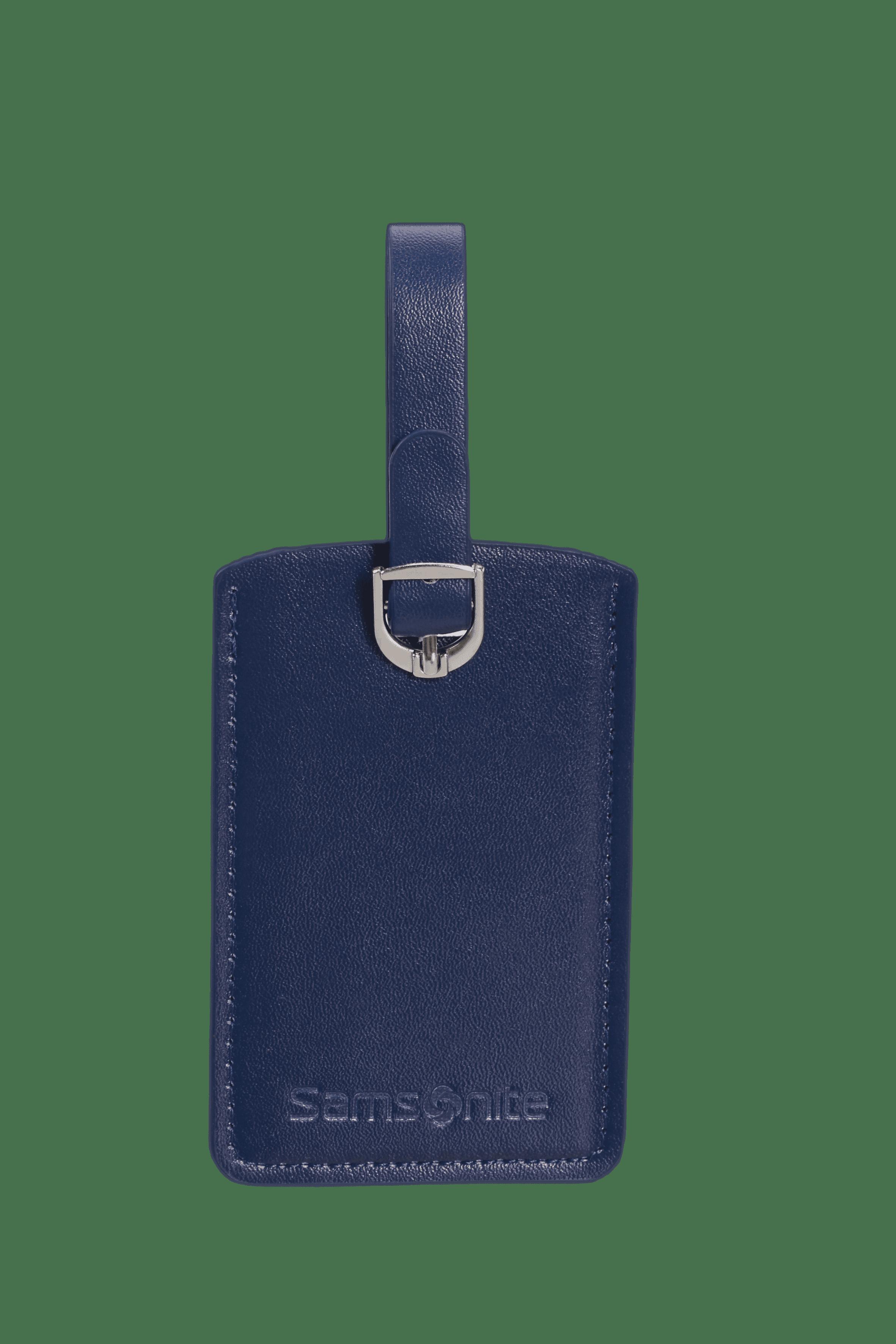 Global ta rectangle luggage tag (1549) x