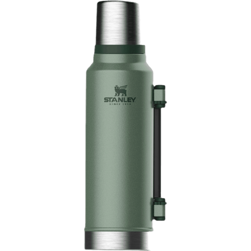 Classic vacuum bottle 1,40l