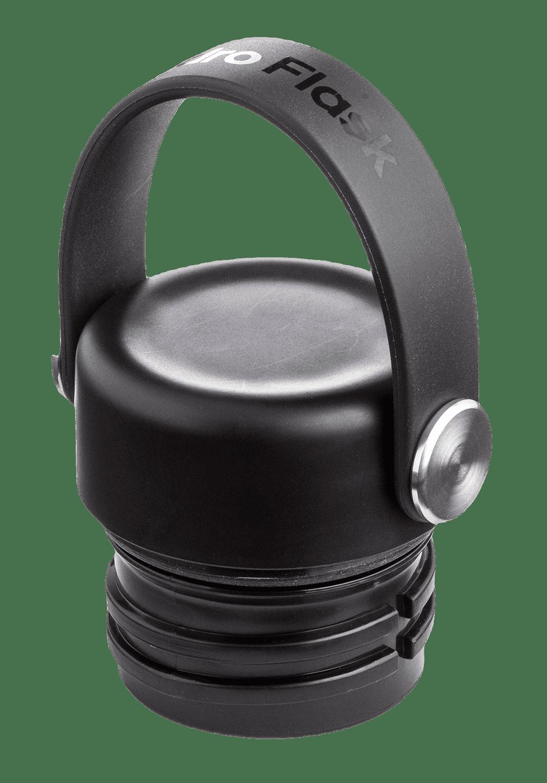 Standard flex cap
