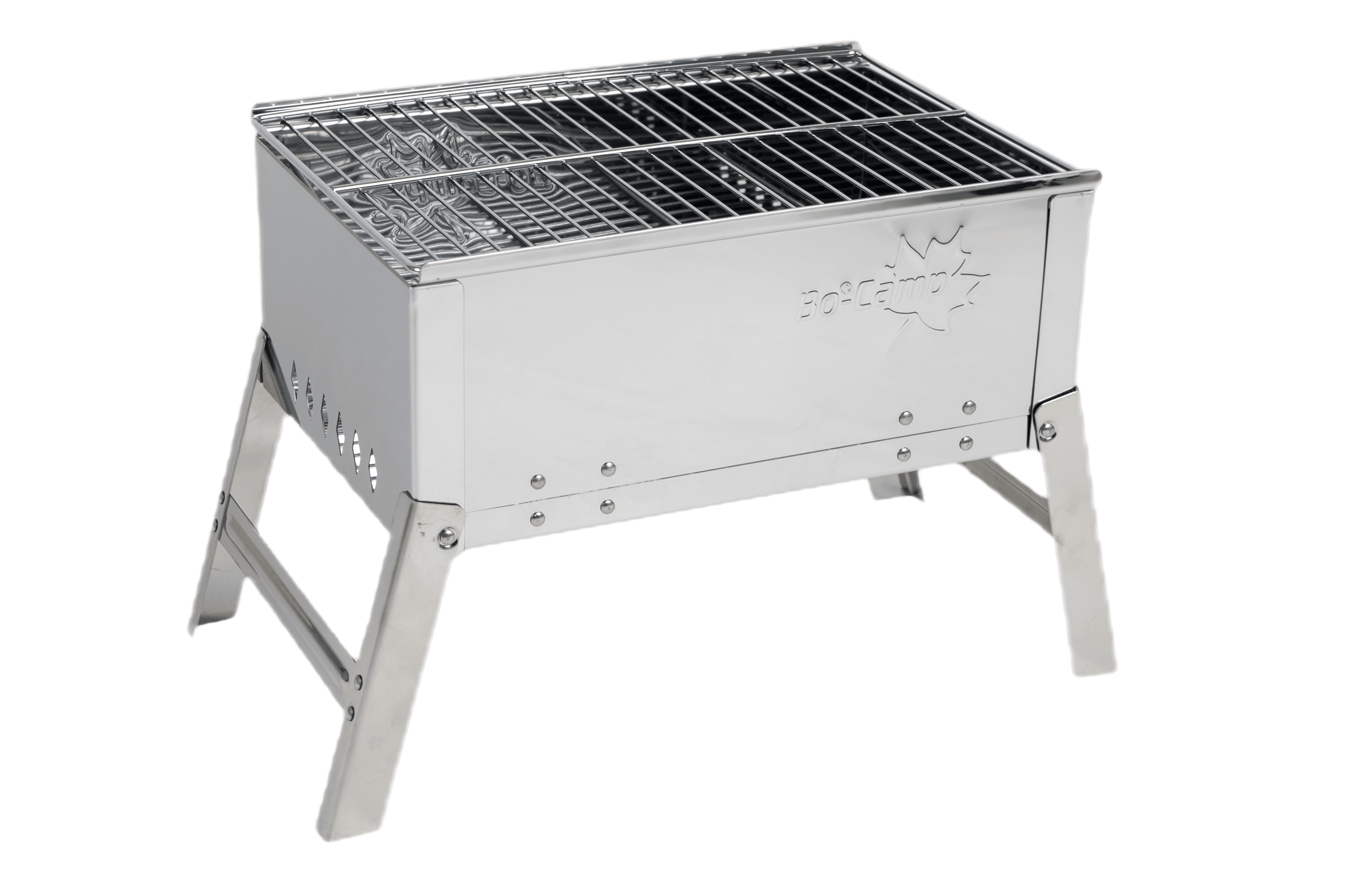 Barbecue compact deluxe rvs