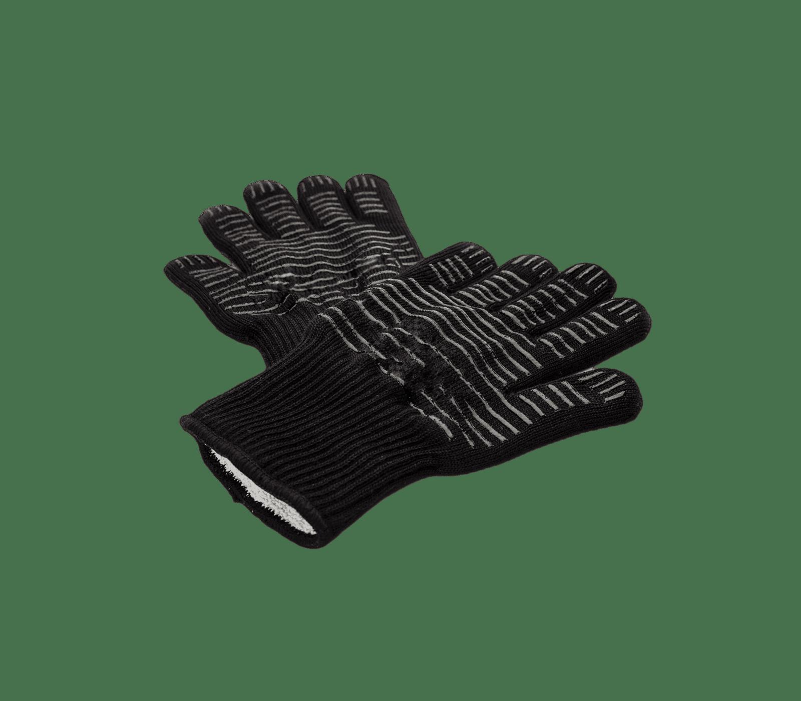 High heat gloves