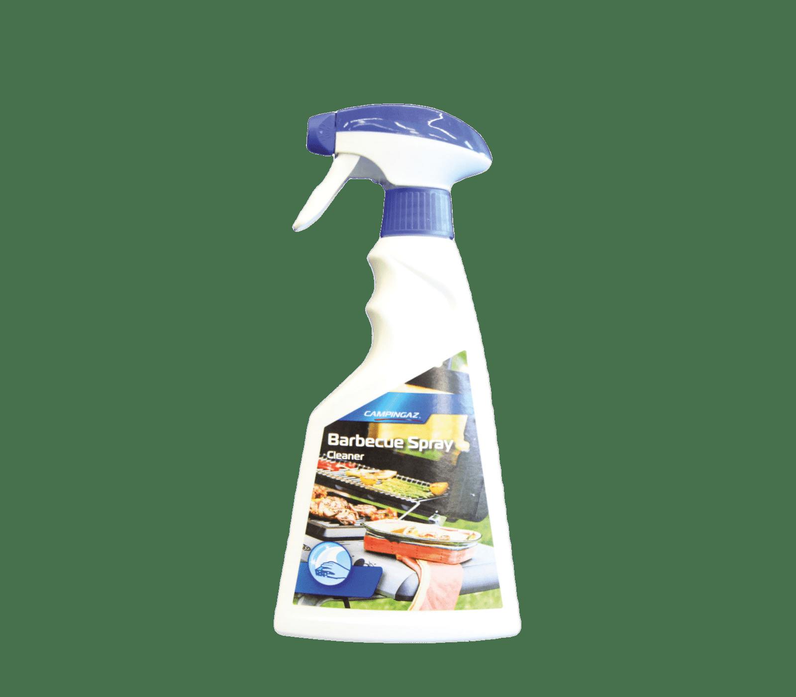 Barbecue schoonmaakspray bio