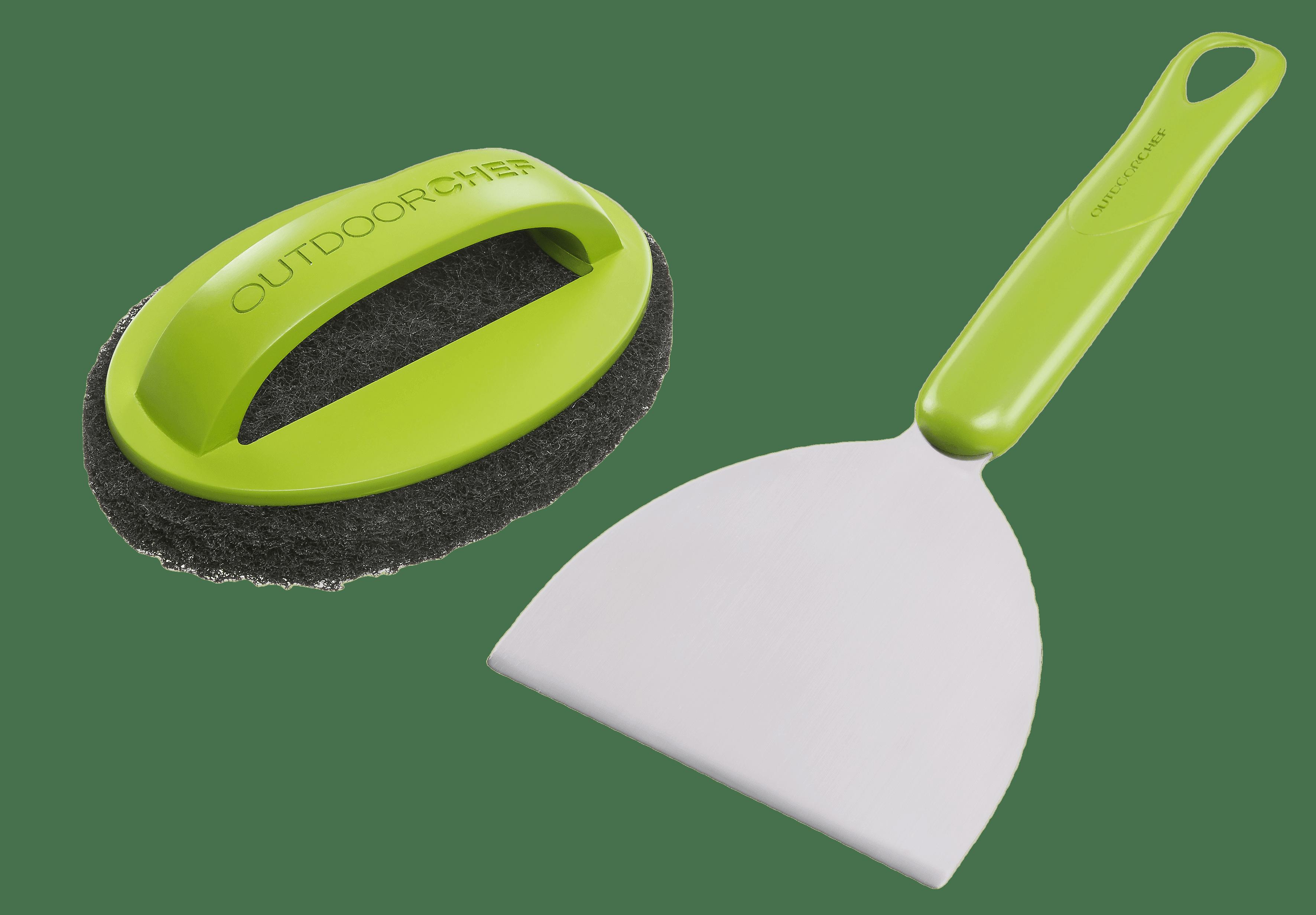 Ods reinigingsset voor bakplaten