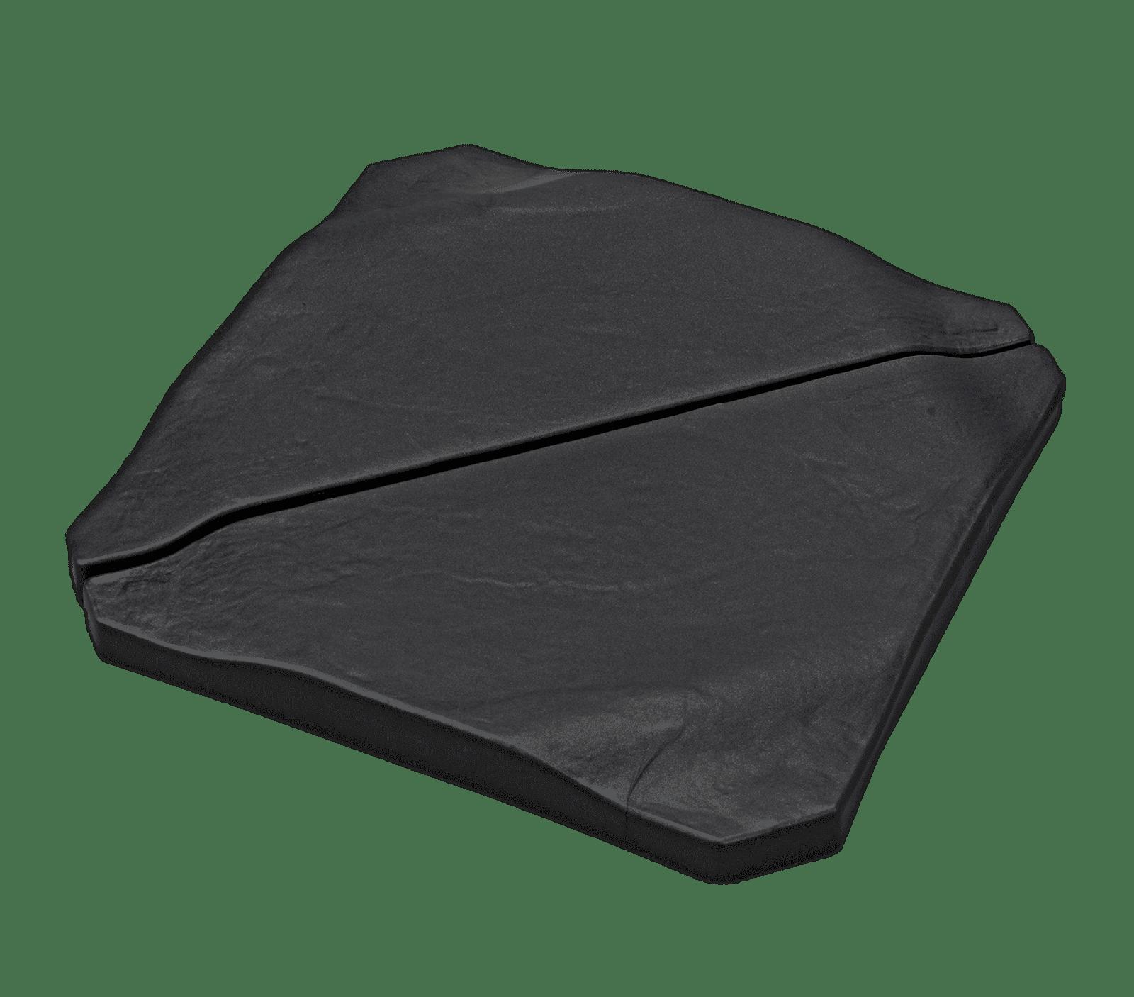 Parasoltegel s2 zwart