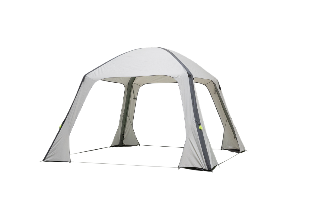 Redwood dome air zijwand met raam (excl. dome air)