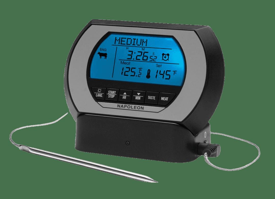 Pro draadloze digitale thermometer