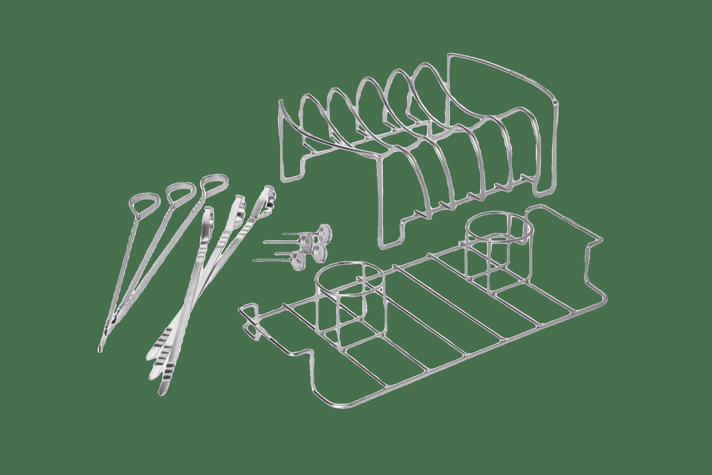 Starter kit for meat lovers