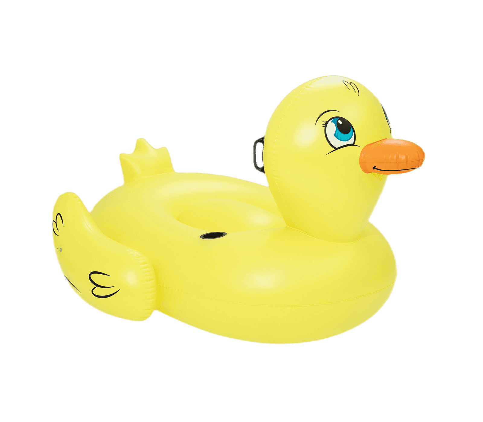 Rider docoda duck ride-on jumbo