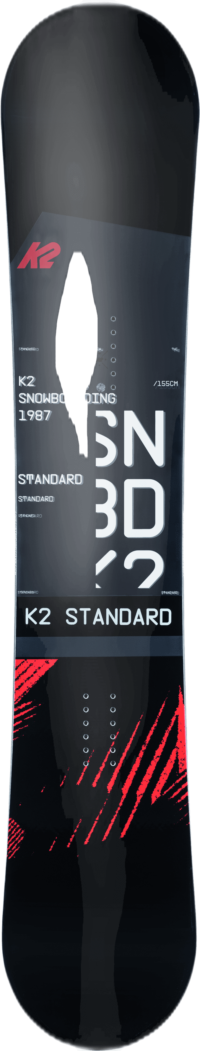 K2 standard u 152